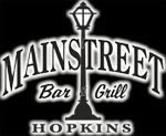 logo of Mainstreet Bar & Grill