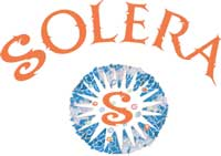 logo of Solera Restaurant