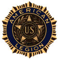 logo of American Legion <br>Post 334