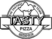 logo of Tasty Pizza - Hangar 45