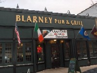 Blarney Pub & Grill from front