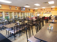 Picture of Marina Grill & Deli