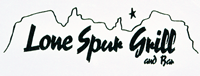 logo of Lone Spur Grill & Bar