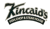 logo of Kincaid's Fish, Chop & Steakhouse