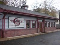 Cap's Grille from front