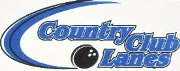 logo of Country Club Lanes