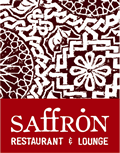 logo of Saffron Restaurant and Lounge