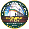 logo of Broadway Pizza
