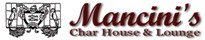 logo of Mancini's Char House