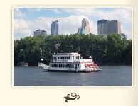 Picture of Minneapolis Queen Riverboat