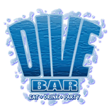 logo of DIVE Bar