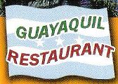 logo of Guayaquil Restaurant