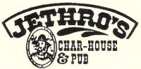 logo of Jethro's Char-House & Pub