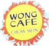 logo of Wong Cafe