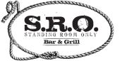 logo of Standing Room Only Bar & Grill