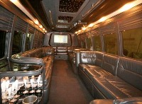 Picture of White Night <br>City View Limousine