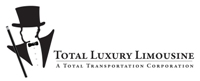 logo of Total Luxury Limousine