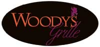 logo of Woody's Grille