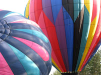 Picture of Aamodt's Hot  Air Balloon Rides Inc.