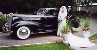Picture of A Won Limousine Service