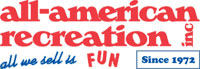 logo of All American Recreation
