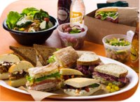 Picture of Be'wiched Sandwiches & Deli