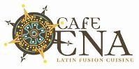 logo of Cafe Ena Latin Fusion Cuisine