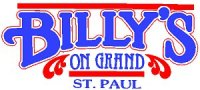 logo of Billy's on Grand