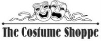 logo of The Costume Shoppe