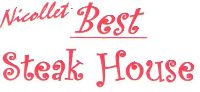 logo of Best Steak House