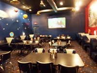 Picture of Space Aliens®<br> Grill & Bar Albertville
