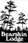 logo of Bearskin Lodge