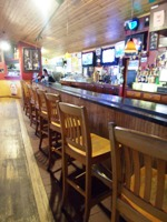 Picture of Dugout Bar