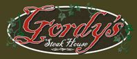 logo of Gordy's Steakhouse