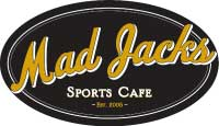 logo of Mad Jack's Sports Cafe