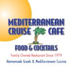 logo of Mediterranean Cruise Cafe