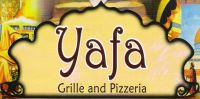 logo of Yafa Grille and Pizzeria/Hooka Paradise