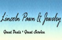 logo of Lincoln Pawn