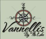 logo of Vannelli's By The Lake