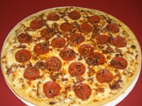 Picture of American Pie Pizza