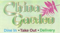 logo of China Garden