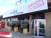 Wok in the Park from front