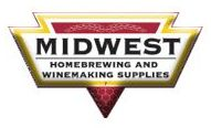 logo of Midwest Homebrewing Supplies