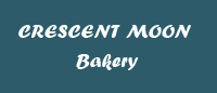 logo of Crescent Moon Bakery