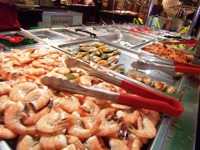 Picture of Teppanyaki Buffet