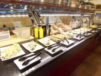 Picture of Hibachi Buffet