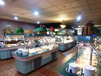 Picture of Rice Palace Asian Buffet