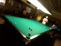 Picture of Jimmy's Pro Billiards