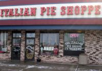 Italian Pie Shoppe from front