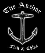 logo of Anchor Fish & Chips